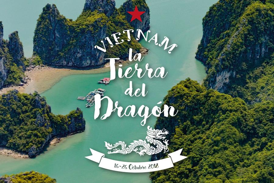 Nos vamos a vietnam