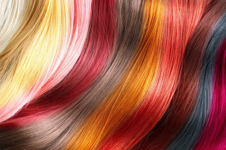 tratamientos de coloración profesional