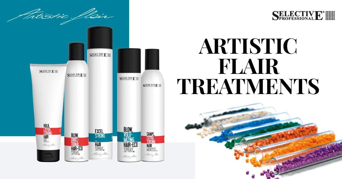 Productos Artistic Flair de ultrafijación; ¡Ideal para fiestas y celebraciones!