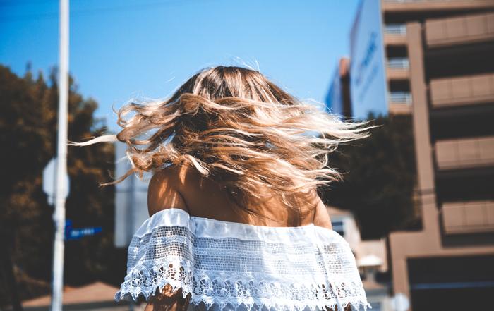Mantén preparado el cabello para aguantar el ritmo este verano