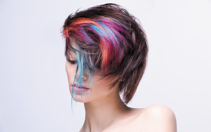 Encuentra el tono adecuado para cada persona en función del tipo de cabello