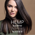 HEMP SUBLIME